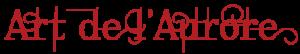 logo - art de l'aurore